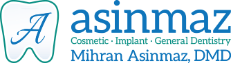 Mihran Asinmaz, DMD logo