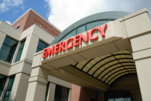 visit a dentist near me instead of this emergency room